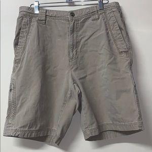 Mens Columbia Size 32 Shorts